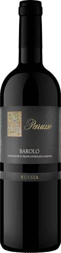 Parusso Barolo Bussia 2015 750ml