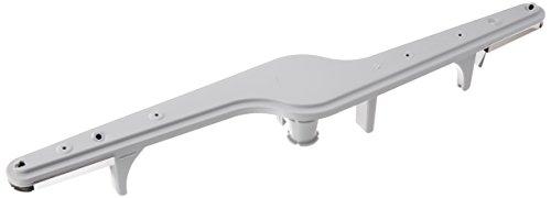 Frigidaire 154568002 Dishwasher Lower Washarm, 20x5x2, White