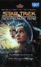 Star Trek - Deep Space Nine 4.03: Indiskretion/Wiedervereinigung