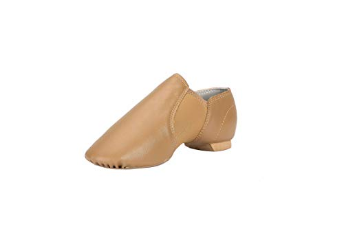 Linodes Jazz Shoes, Dance Shoes, Children, Women, Dance Jazz Dance Shoes - beige