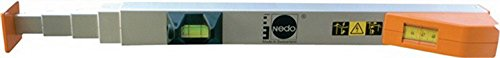 Nedo Längenmessgerät Messfix 0,37M-1M - F180111