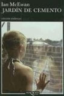 Jardin de Cemento / The Cement Garden (Coleccion Andanzas) (Spanish Edition)
