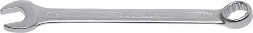 BGS 30565   Maul-Ringschlüssel   SW 15 mm   Gabelringschlüssel
