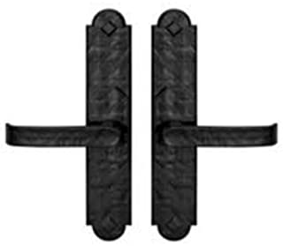 Premium Cre8tive Hardware Magnetic Decorative Escutcheon Handle Set Garage Door