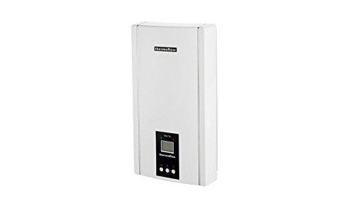 thermoflow Durchlauferhitzer elektronisch Boiler 18 KW / ELEX 18 / Temperaturbereich 0°C - 75°C