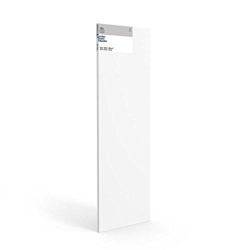 """Winsor & Newton 6201066 - Keilrahmen \"""" Classic \"""" 3-fach grundiert 350 g/m², Leistendicke 19 mm, Baumwolle - 40 x 120 cm"""
