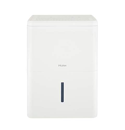 Haier Energy Star 20 Pint Dehumidifier with Digital Controls