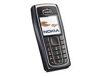 Nokia 6230 Cellulare, colore: Graphite (Importato da Germania)