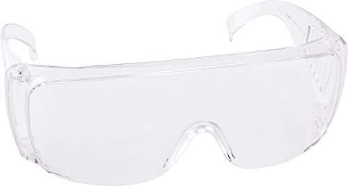 Óculos De Segurança Bulldog Incolor, Vonder Vdo2462 Vonder
