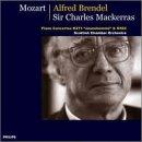 モーツァルト: ピアノ協奏曲第9番 ジュノーム