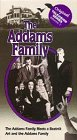 The Addams Family: Meets a Beatnick and the Art and The Addams Family, Vol. 7 [VHS]