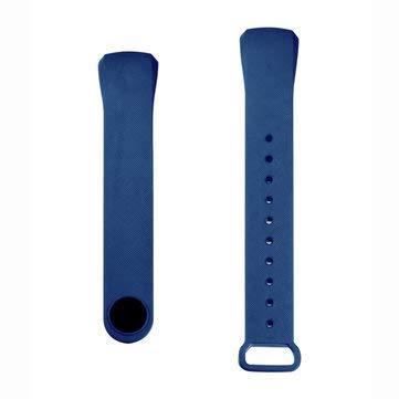 EgBert Bracelet De Remplacement pour Bracelet Intelligent M67 OLED Health Monitor Ip67 Watch - Noir
