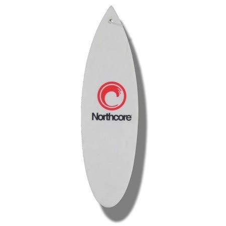 Northcore Car Air Freshener - Coconut