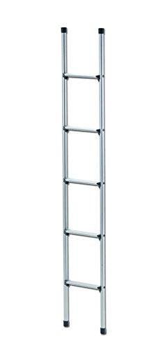 Escalera fija redonda cm160x cuccette