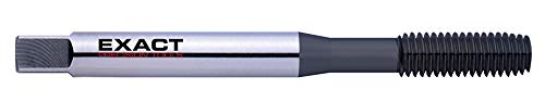 EXACT Gewindeformer M6, HSS-E, DIN371, nitriert, Form B
