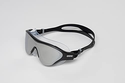 ARENA The One Mask Mirror Gafas, Unisex Adulto