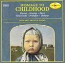 Homage to Childhood Grovlez