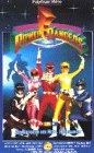 Power Rangers 01 - Die Rückkehr der Hexe/Höhenangst [VHS]