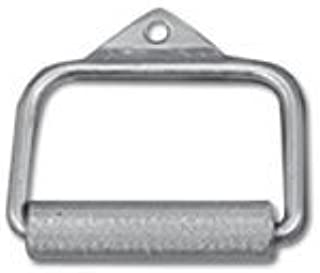 Champion Barbell Single Chrome Handle Cable Attachment