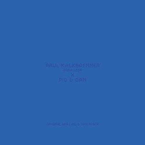 Böxig Leise (Pig & Dan Remix) [Vinyl LP]