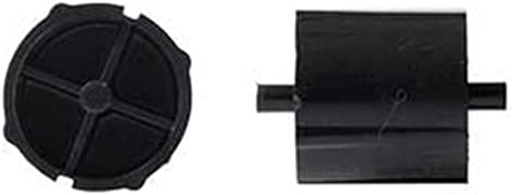 """high quality Royal Imports Desktop Heavy outlet sale Duty Premium Tape Dispenser 1"""" CORE Replacement, 3 sale pcs online"""