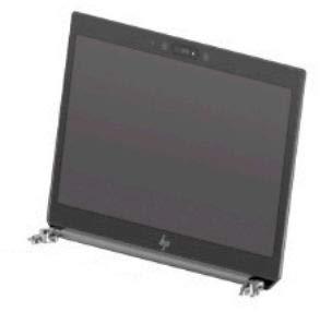 HP Replacement Parts Inc. LCD Hu LCD 17.3 Uhd Uwva Ts L30407-001