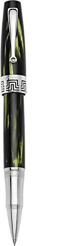"""Montegrappa """"extra 4.902,2cm Tintenroller, Schwarz Bambu"""