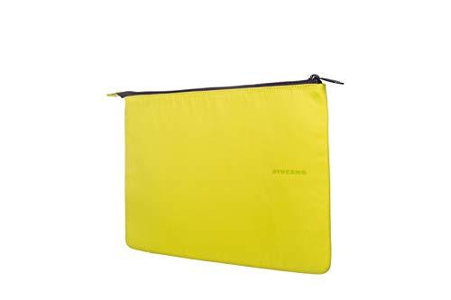 Tucano Laptop Nylon Sleeve 13 Inches Green