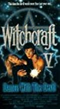 Witchcraft V: Dance With the Devil VHS