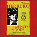 Miguel Herrero, Flamenco, A La Muerte De Manolete - Patio Moro - Currito De La Cruz