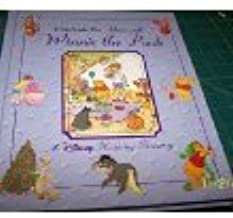 Celebrate the Year with Winnie the Pooh (A Disney Holiday Treasury)