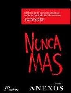 Anexo del Nunca Mas - 2 Tomos (Spanish Edition)