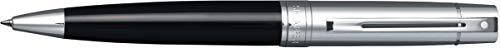 Sheaffer E2931451 - Bolígrafo, color negro brillante