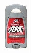 Old Spice Red Zone Anti-perspirant Swagger 2.6 Ou - Max 74% OFF Deodorant Clearance SALE! Limited time!