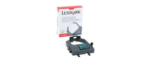 Lexmark 11A3540 - Cinta Nylon 11A3540 Auto Entintable Para Impresora