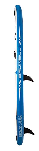 Brunelli 10.8 Windsurf Premium SUP - 5