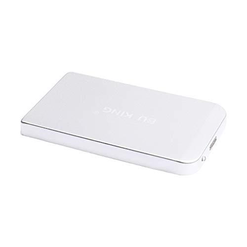 Unbranded Mini 250 GB 2,5 ''USB 3.0 Externe Festplatte Backup HDD SSD mit hoher festigkeit & wärme ableitung 7 x 8,5 x 5 cm