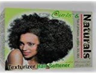 Curls & Naturals Text Curl Kit