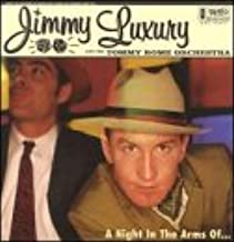 jimmy luxury cd