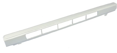 LG Electronics MDX38927301 Microwave Oven Vent Grill, White