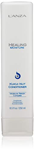 L'ANZA 11509B Heilende Feuchtigkeit Kukui Nut Conditioner, 250 ml