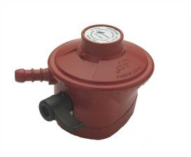 LR2527A 27MM CLIP ON PROPANE REGULATOR For Patio Gas Bottles