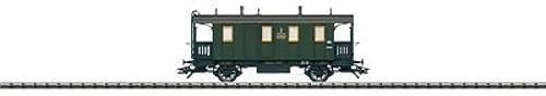 compra limitada Märklin T23228 T23228 T23228 Trix H0 - Correo Pack-Vans  precio al por mayor