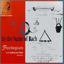 Bach Family: In the Name of Bach by Catherine Bott (1998-08-01)
