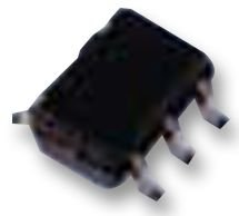 LOGIC, NAND GATE, SINGLE, SC-70-5 SN74LVC1G38DCKR Pack of 5 By TEXAS INSTRUMENTS