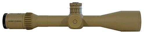 Find Bargain Schmidt Bender PMII 3-27x56 L/P LT H59 FFP .1 MRAD CW 34 Mil Pantone