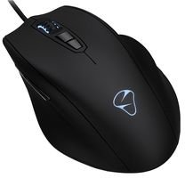 Mionix AVIOR-7000 - Ratón para Gaming, Color Negro