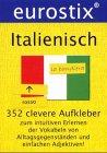 Eurostix Basis-Set: Italienisch
