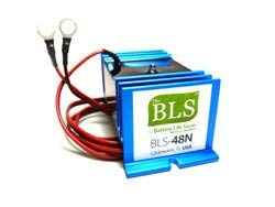 Replacement For Battery Life Saver/Bls Desulfator 48 Volt Golf Cart Buggy 48v Battery By Technical Precision
