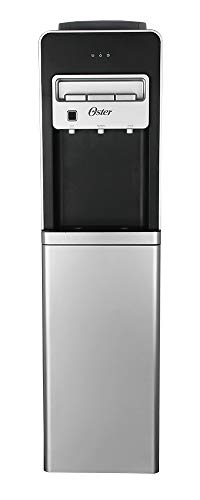 dispensador de agua lg fabricante Oster